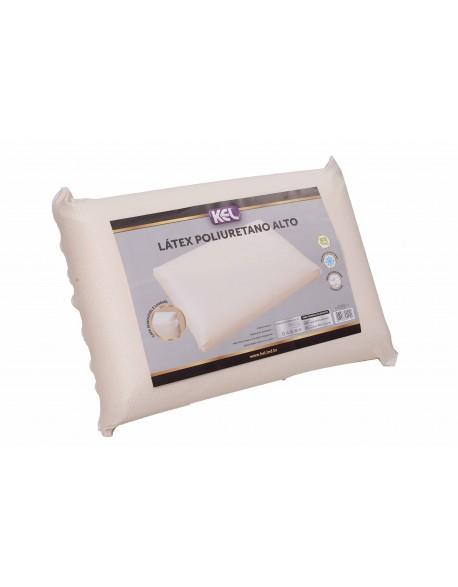 Travesseiro Látex de Poliuretano SUPORTE ALTO